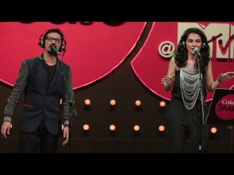 Sheher - Amit Trivedi & Tanvi Shah - Coke Studio  MTV Season...