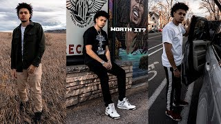 IS FASHION NOVA MENS CLOTHING WORTH IT?!