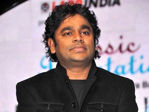 A.R. Rahman confesses before court in case against Jayalalitha...