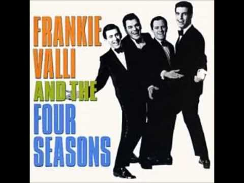 Frankie Valli & The Four Seasons - UNKNOWN Song
