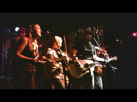 Chuck Ragan, Revival Tour 2009 - Darling Corey