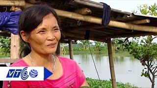 Gặp gỡ người phụ nữ 14 con tại Hà Nội | VTC