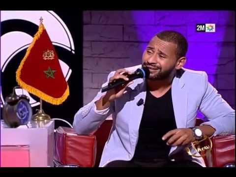Rachid Show - رشيد شو : محمد الريفي - الجزء الأول