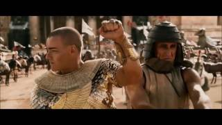 Movies based on Ancient Egypt