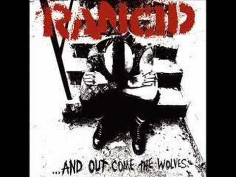 Rancid - Daly City Train