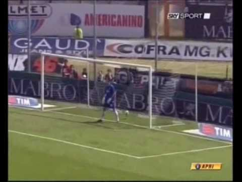 All Del Piero Free Kick Goals