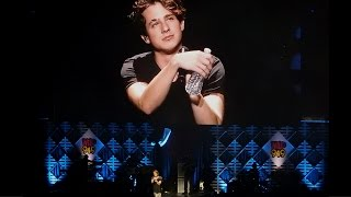 Download Lagu Jingle Ball Charlie Puth- DOES IT FEEL (NEW SONG)  San Jose 12/1/2016 Gratis STAFABAND