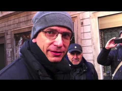 Intervista Enrico Letta - Giuseppe Palmieri