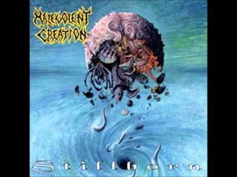 Malevolent Creation - The Way of All Flesh
