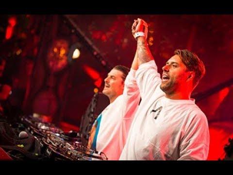 Tomorrowland Belgium 2017   Axwell Λ Ingrosso