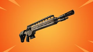Fortnite /NEW LEGENDARY  INFANTRY RIFLE Coming  Soon/ AK  Will be removed?/