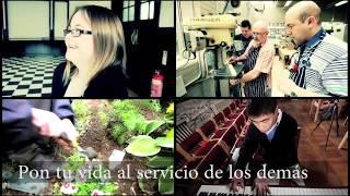 Servicio - Jueves Santo B