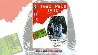 Iwan Fals Buku Ini Aku Pinjam Official Audio