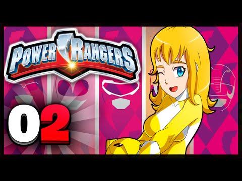 Mighty Moprhin Power Rangers: BACK TO ACTION! Finale - PART 2 (HD) SNES