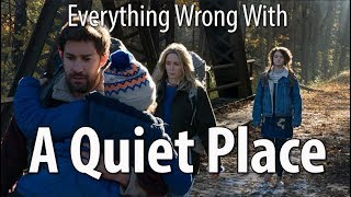 Everything wrong..