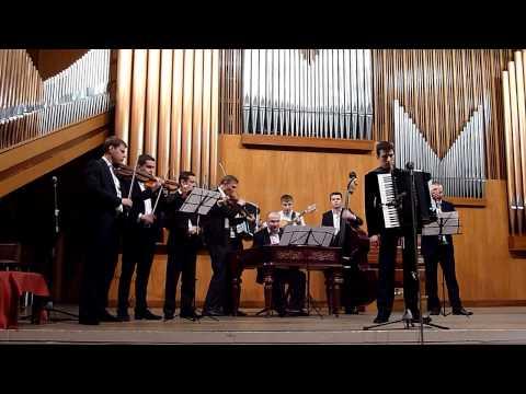 Suita de melodii populare 3 (Cristian Postoronca)