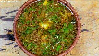 Healthy Mutton Leg Pepper Soup..!!||| Attukal Milagu Soup .!||Attukal Milagu Soup Recipe