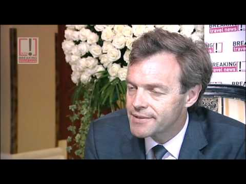Jonathan Worsley, Chairman, Bench Events @ AHIC 2011