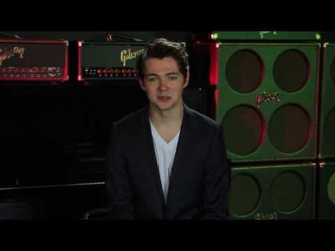 Damian McGinty is Back on Tour! Live with Ethan Bortnick