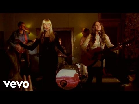 The Pierces - Glorious video