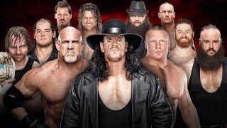 Download WWE Royal Rumble 2017 - 30 Man Royal Rumble Match 3Gp Mp4