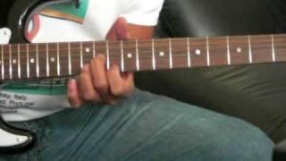 Faithful Love Part 1 of 3 Instructional Video - Prepared by Rudy Dela Vega