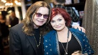 OzzyOsbourne Rushed To ICU As Health Worsens – Now Wife Sharon Shares Update With Fans
