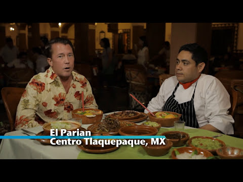 Next Stop - Next Stop: Guadalajara | Next Stop Travel TV Series Episode #032