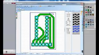 PCB Design and Fabrication using Fritzing and IsoPro