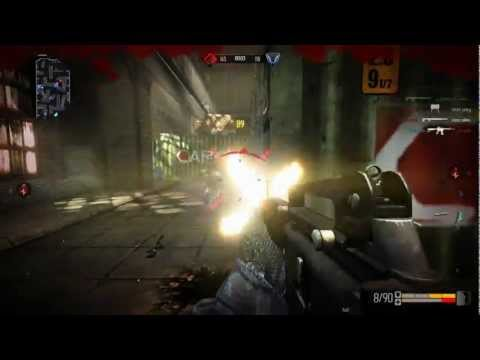 Warface Online On Gigabyte GTX 560TI OC
