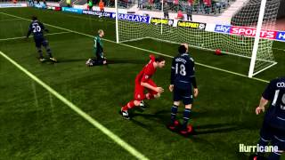 New FIFA 13 Celebration - The Seizure