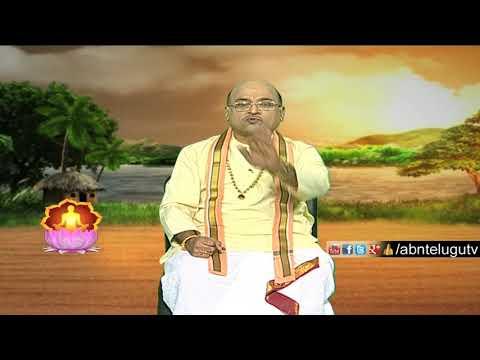 Garikapati Narasimha Rao About Ways of Speaking | Nava Jeevana Vedam