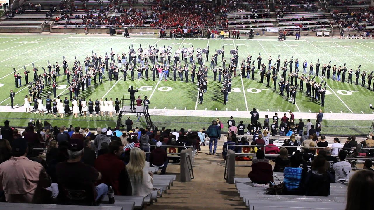 Kempner High School Band Kempner High School Sugar Land