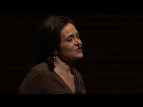Sheryl Sandberg at Stanford 4/2/13