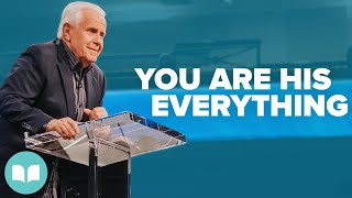 Your Everything Is His Anything - Dr. Jesse Duplantis