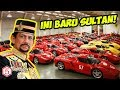 Download Lagu Ini Baru Sultan ! Sang Sultan Yang Punya Koleksi 7000 Mobil Mewah, Ada Yang Berlapis Emas !