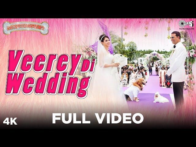 Play this video Veerey Di Wedding Full Video - Entertainment  Akshay Kumar, Tamannaah  Mika