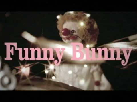 The Pillows   Funny Bunny video