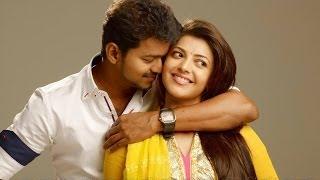 Jilla - Jilla Tamil Vijay & Mohan Lal Movie Trailer
