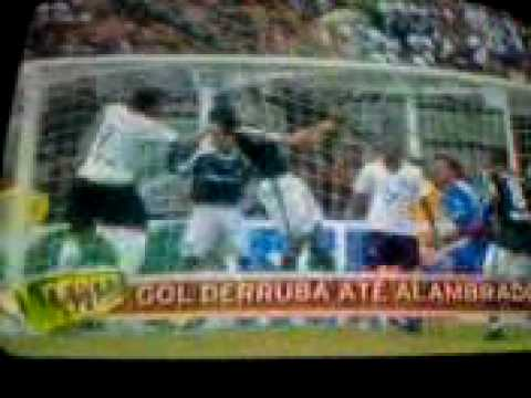 Gol Ronaldo Nas Porcas, Lance Completo Luciano Do Vale video