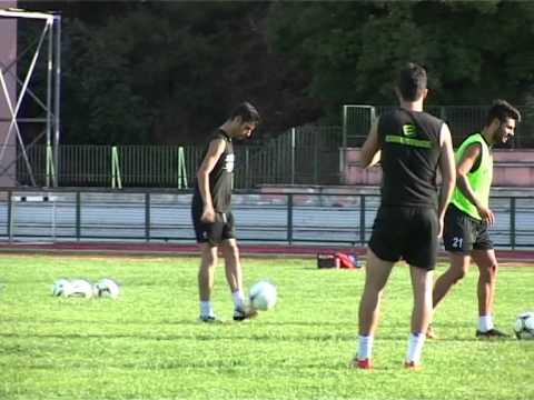 Intervista Luca Balzano 24-8-13