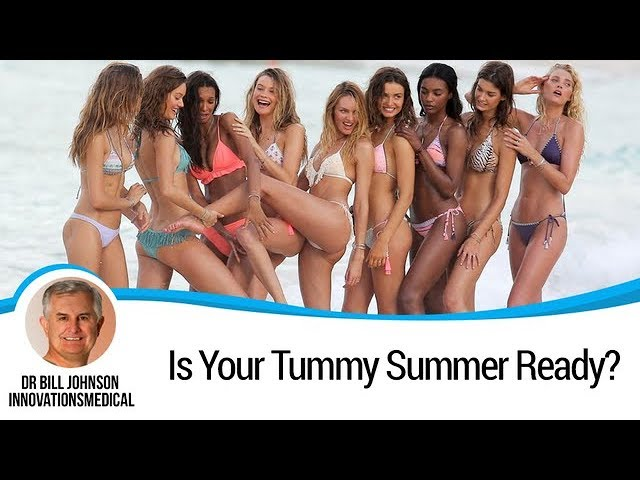 Every Stomach Procedure Available To Get You Summer Ready