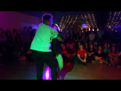 00007 AZNLZF2017 Artists Jack and Jill with Anna and Val ~ video by Zouk Soul