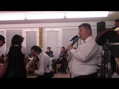 Péterrévei Tisza Tambura zenekar Jaj de fényes oda fent az ég