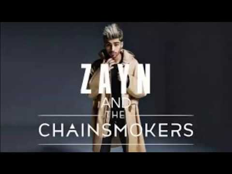 The Chainsmokers ft. ZAYN - Make Me Love You