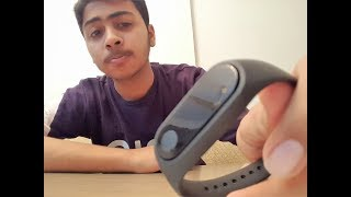 M2 Smart Fitness Band Unboxing/Review