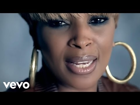 Mary J Blige Ft Trey Songz  - We Got Hood Love