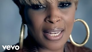 Клип Mary J. Blige - We Got Hood Love ft. Trey Songz