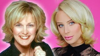 Memories of My Mom + Her Makeup Look | Gigi