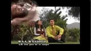 1 hora de adoracion M Kaddesh — Adoración Cristiana